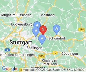 Karte für 4X Bahn Großheppach