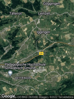 Google Map of Burgholz
