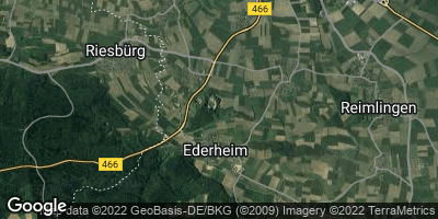 Google Map of Ederheim