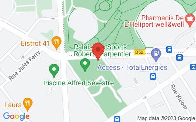 6 Boulevard des Frères Voisin, 92130 Issy-les-Moulineaux, France