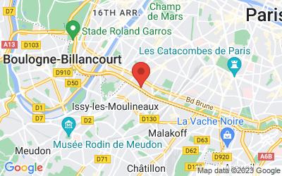Paris Expo Porte de Versailles 1, place de la Porte de Versailles75015 Paris