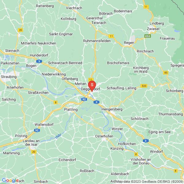 Museen der Stadt Deggendorf