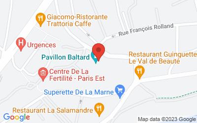 12, Avenue Victor Hugo 94130 Nogent-sur-Marne