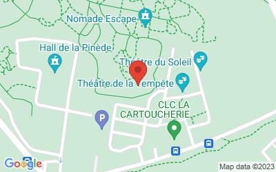 Parc Floral de Paris Esplanade du château de Vincennes75012 Paris