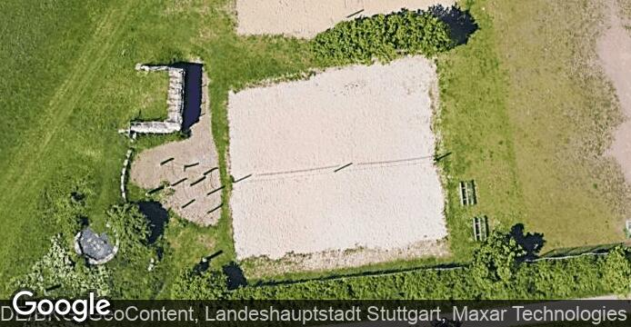 Beachvolleyballfeld in 71334 Waiblingen