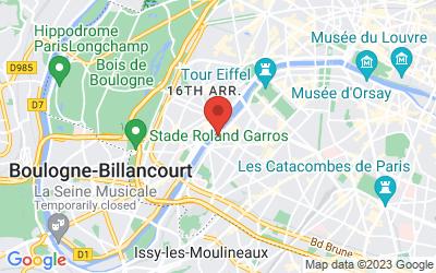Port de Javel Haut, 75015 Paris, France