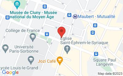32 Rue des Écoles, 75005 Paris, France