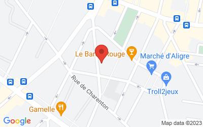 8 Rue de Prague, 75012 Paris, France