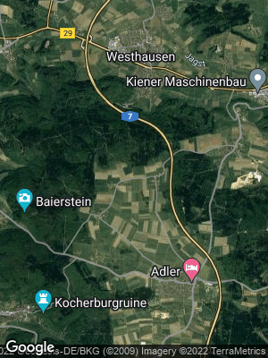Google Map of Arlesberg