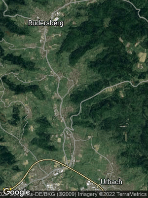 Google Map of Miedelsbach