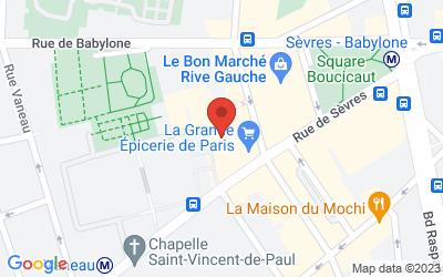 38 Rue de Sèvres, 75007 Paris, France