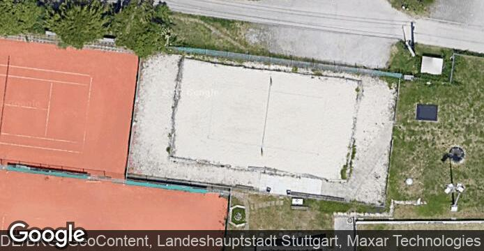 Beachvolleyballfeld in 70439 Stuttgart