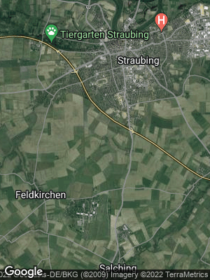 Google Map of Oberast
