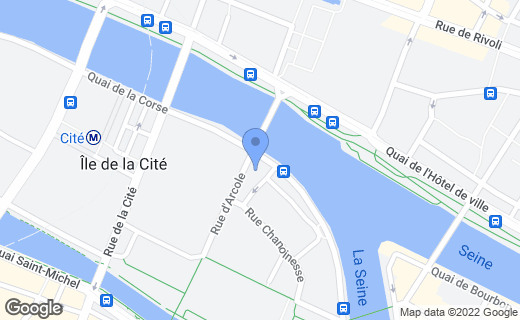 cafe map