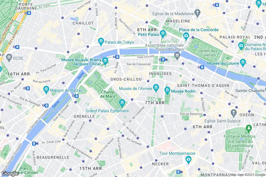 Hotel Du Cadran Paris Review Photos