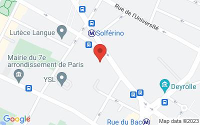 217 Boulevard Saint-Germain, 75007 Paris, France