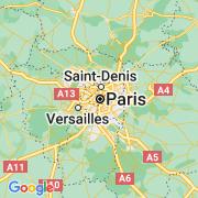 Le thème Le Musée du Louvre sur notre carte histoire-géo