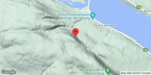 Mont Pesaq