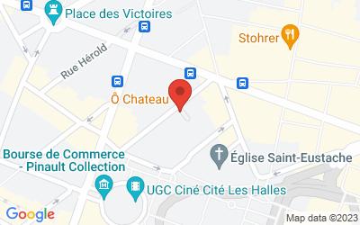 68 Rue Jean-Jacques Rousseau, 75001 Paris, France