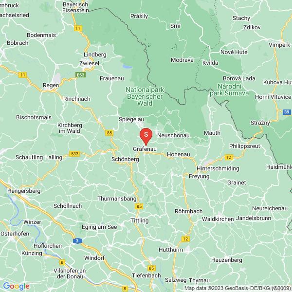 Bayernpark Grafenau