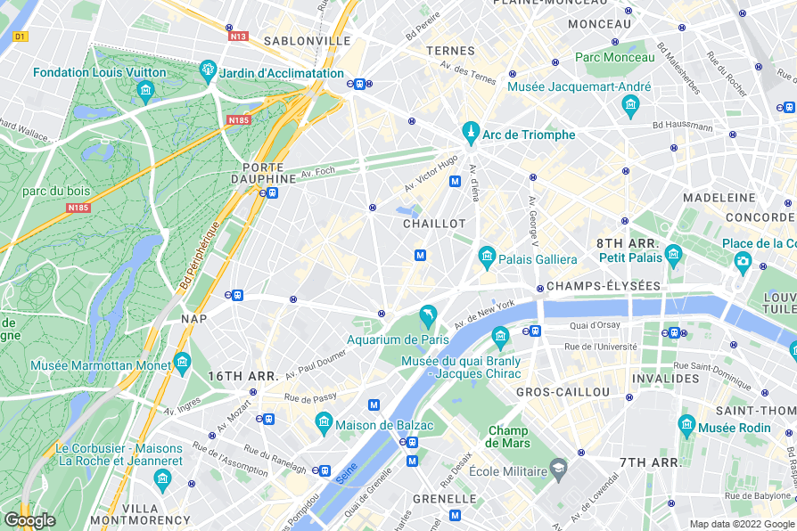 Garden elysee hotel paris review photos for Paris hotel 8th arrondissement