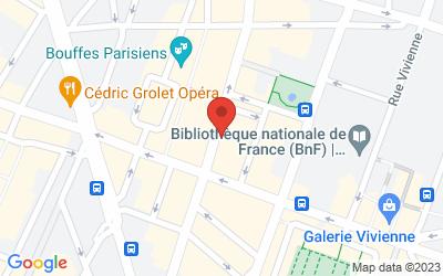 46 rue Sainte Anne, 75002 Paris, France