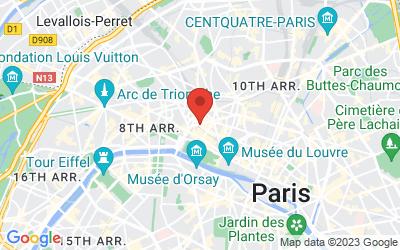 3 Boulevard de la Madeleine, 75001 Paris, France