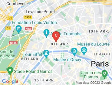 Galerie Des Champs Elysées