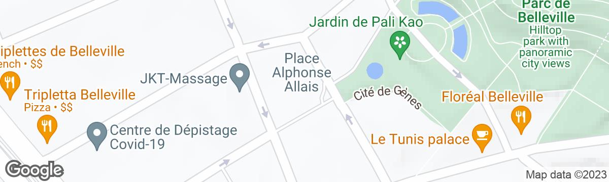 Place Alphonse Allais