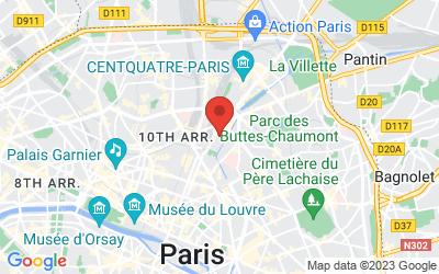 75000 Paris, France