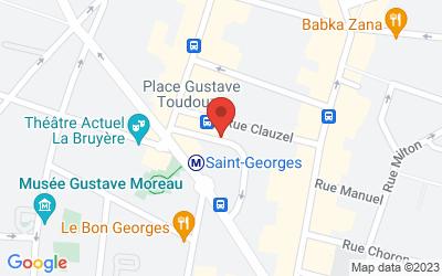 75009 Paris, France