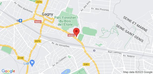Terrain disponible à Gagny (93)