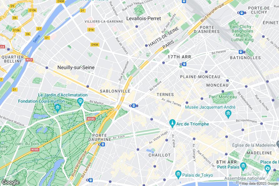 Les jardins de la villa paris review photos for Les jardins de villa paris