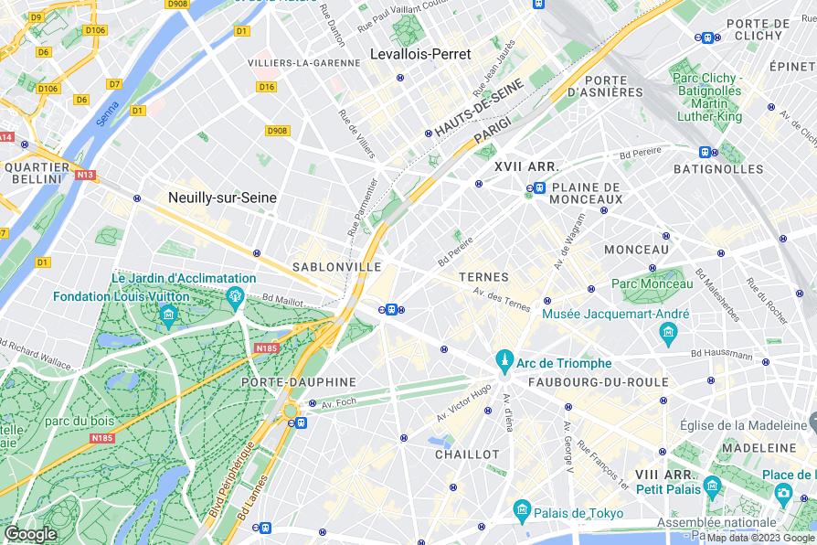 Les jardins de la villa paris review photos for Hotel les jardins de la villa paris 17