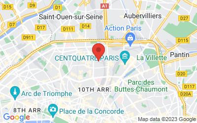 18e Arrondissement, 75018 Paris, France