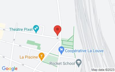135 Rue des Poissonniers, 75018 Paris, France