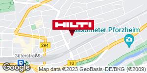 Hilti Store Karlsruhe