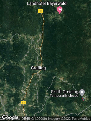 Google Map of Grafling