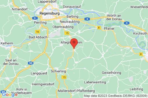 Karte Hagelstadt