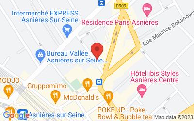 6 Rue de Verdun, 92600 Asnières-sur-Seine, France