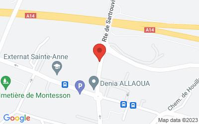 8 Rue de la Tour, 78360 Montesson