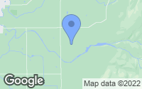 Map of Everson, WA