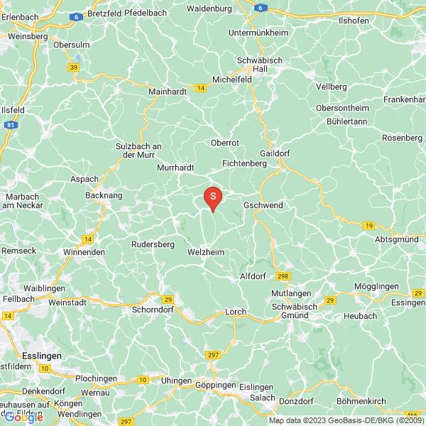 Sportrodelbahn Kaisersbach