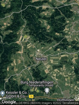Google Map of Neuler