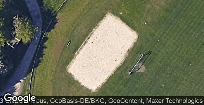 Beachvolleyballfeld in 76275 Ettlingen