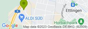 Einsteinstr. 57 – 76275 Ettlingen