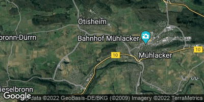 Google Map of Sengach