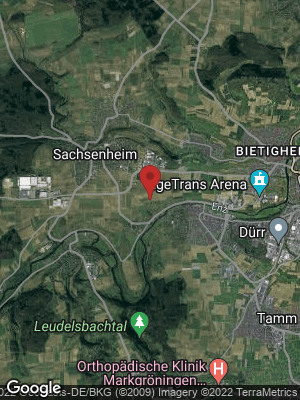 Google Map of Untermberg