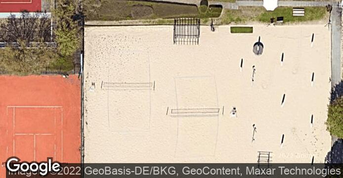 Beachvolleyballfeld in 74321 Bietigheim-Bissingen