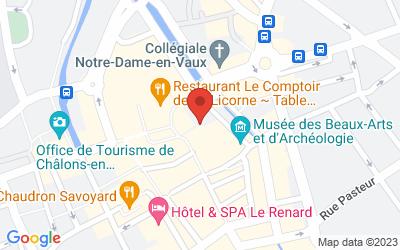 51000 Châlons-en-Champagne, France